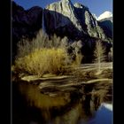 Nevada Falls - Frühlingserwachen