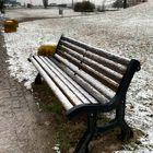 Neve a Pioltello