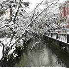 Neve a Udine