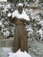 Neve a Venosa (PZ) 2