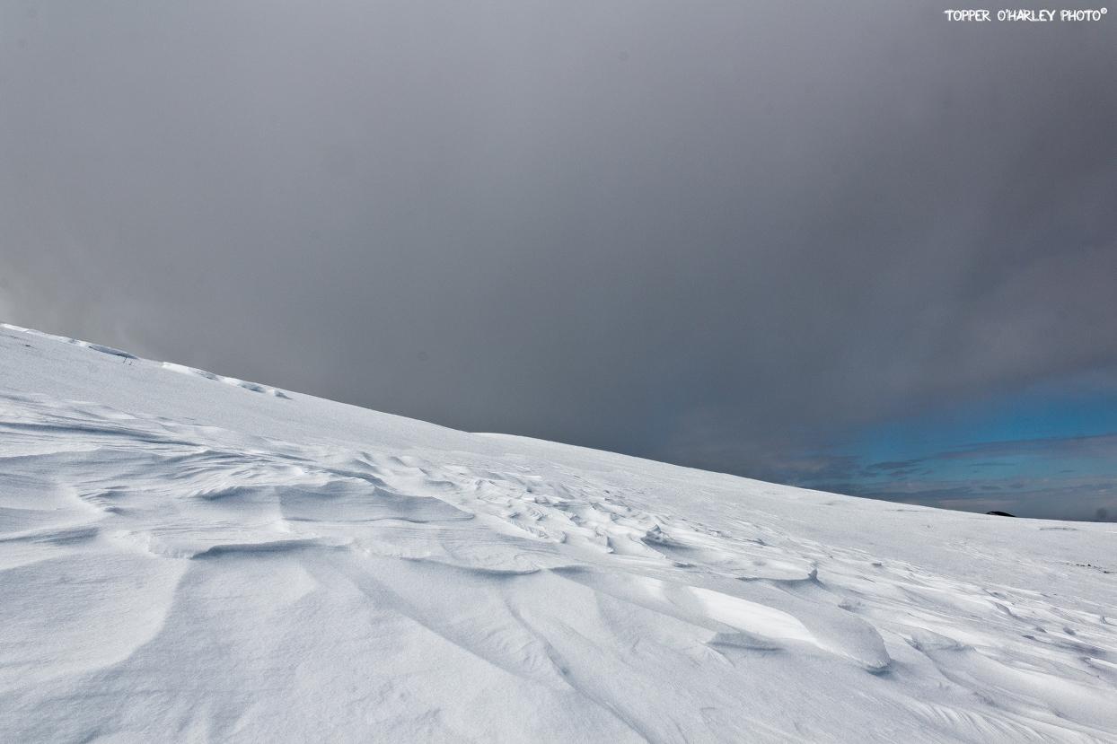 Neve e Vento