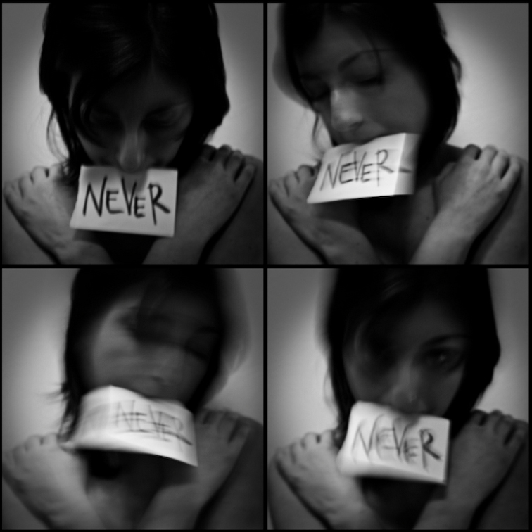 _nEVEr iS a pROMISe_