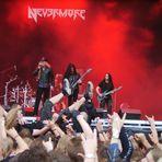 Nevermore - Wacken 2001