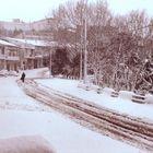 nevicata 1978
