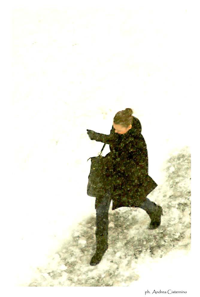 nevicata 2