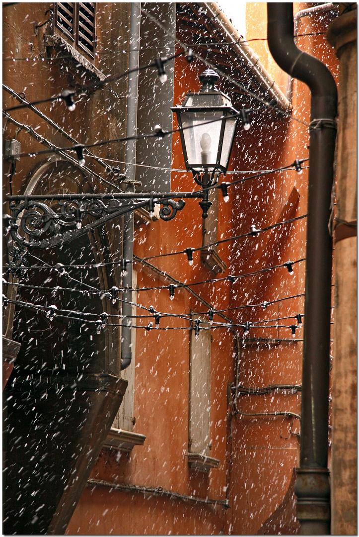 Nevicata alla bolognese IV