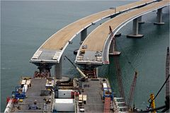New Bay Bridge 3