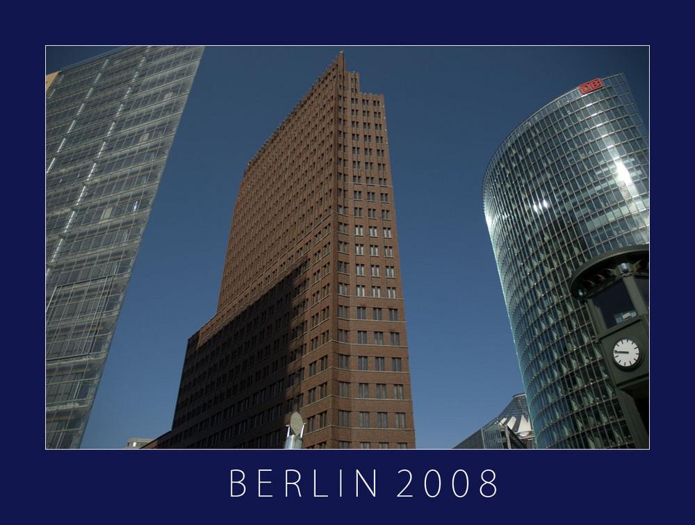 New Berlin 2008