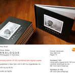 New Book: ANALOGUE