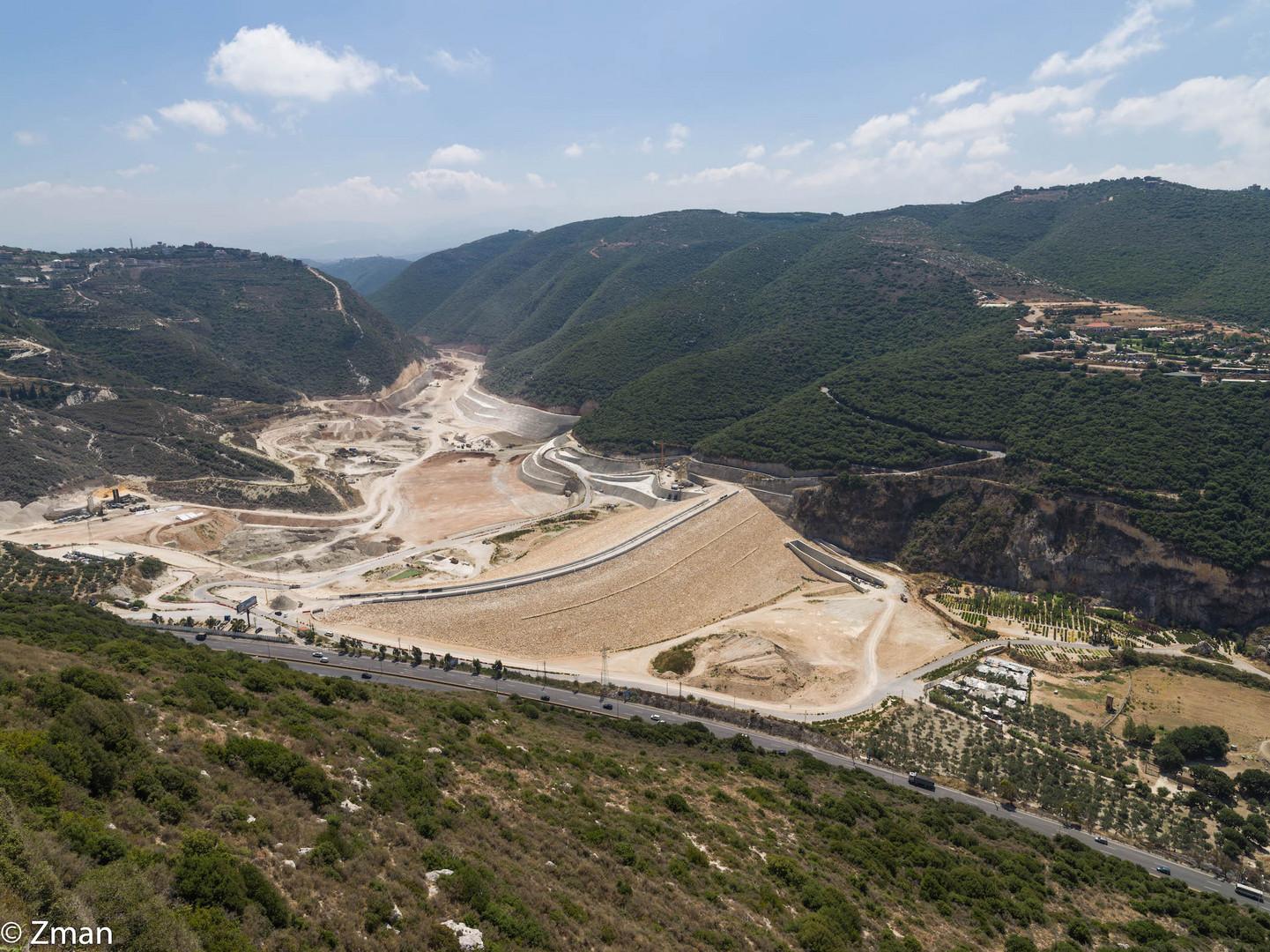 New Dam B0004487-17