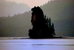 New Eddystone Rock