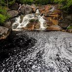 New Hampshire | Georgiana Falls |