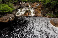 New Hampshire   Georgiana Falls  