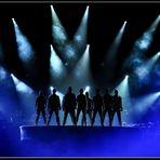 New Kids On The Block & Backstreet Boys