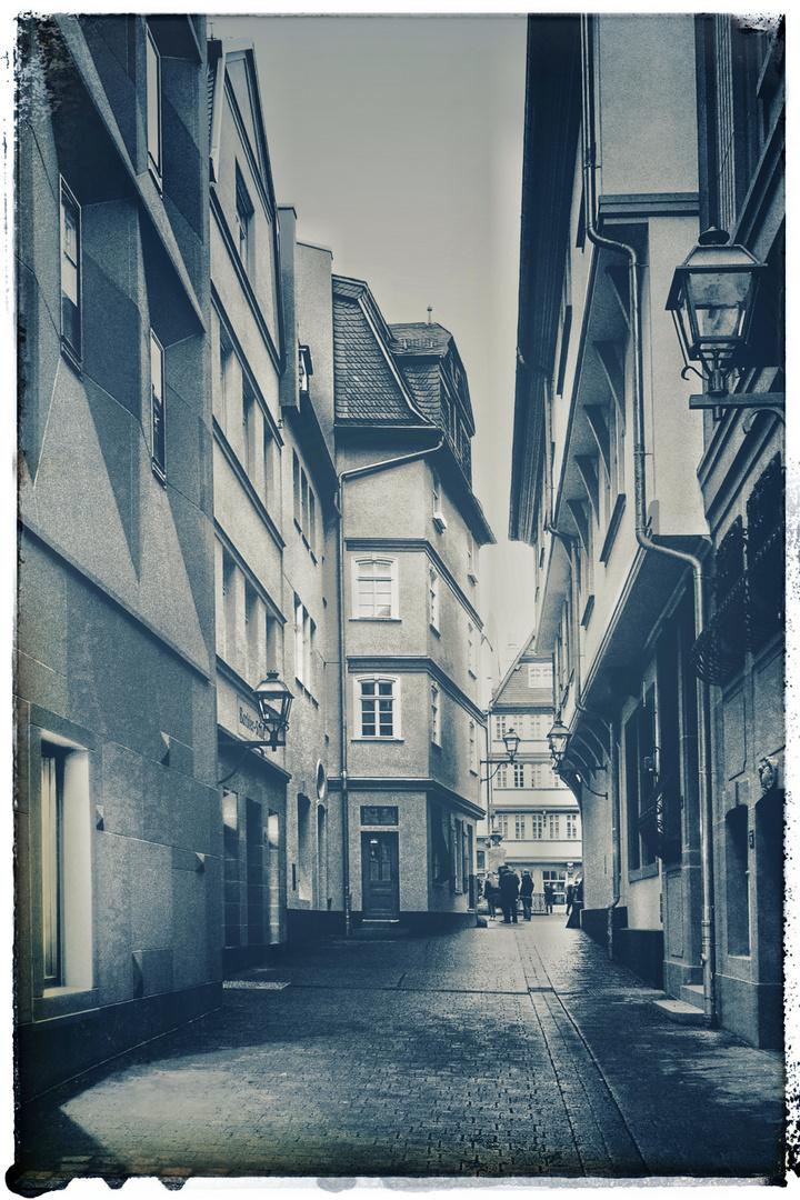 New Old Frankfurt