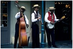 New -Orleans-Jazz