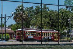 New Orleans' Streetcar (2)