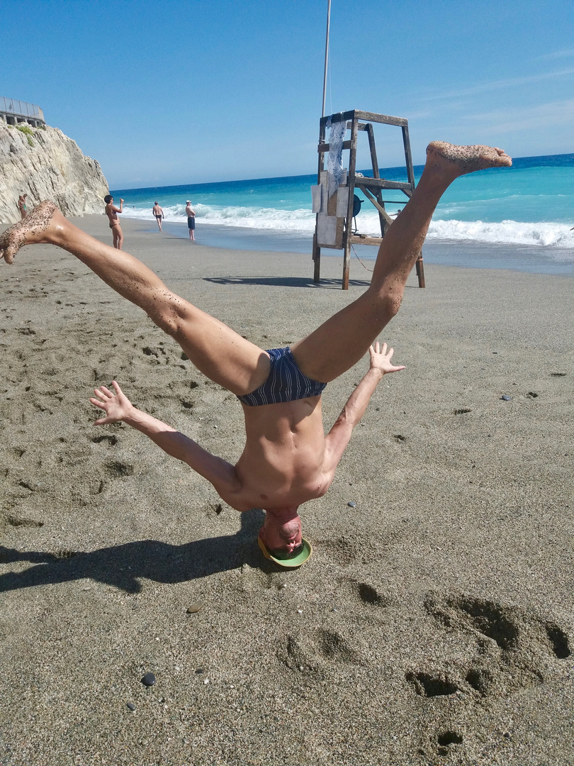New Powern Yoga