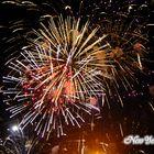 New Year in Skopje 2012