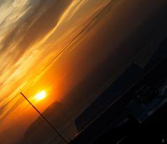 new years dawn