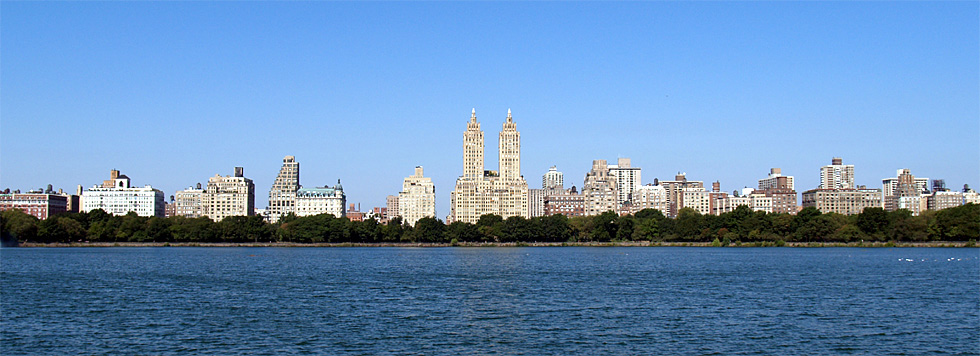 New York -- 2005