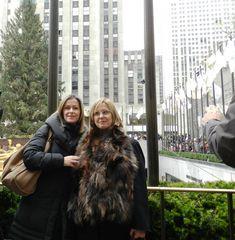 New York, 24 dicembre 2012