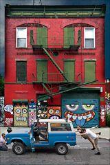 New York 43