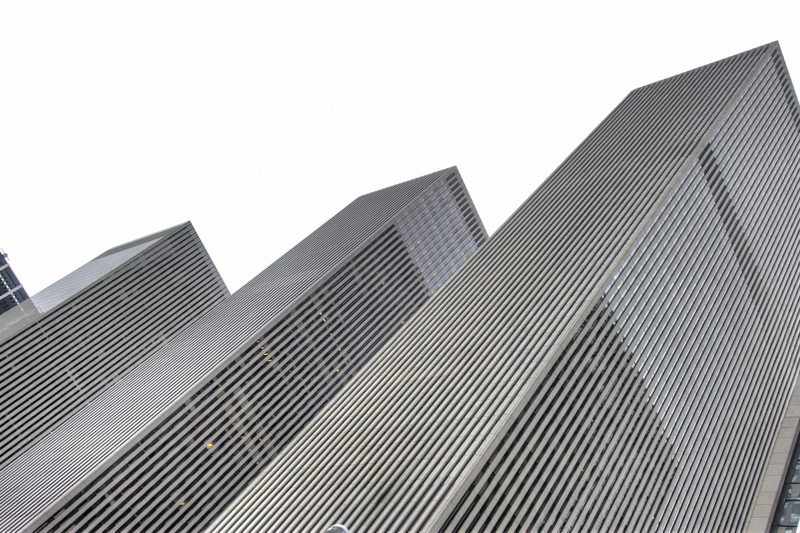 New York - 6th Avenue - 02