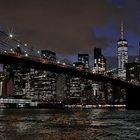 New York bei Nacht!