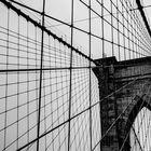 New York - Brooklyn Bridge - 08