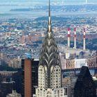 New York - Chrysler