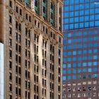 New York City - Ancient versus Modern