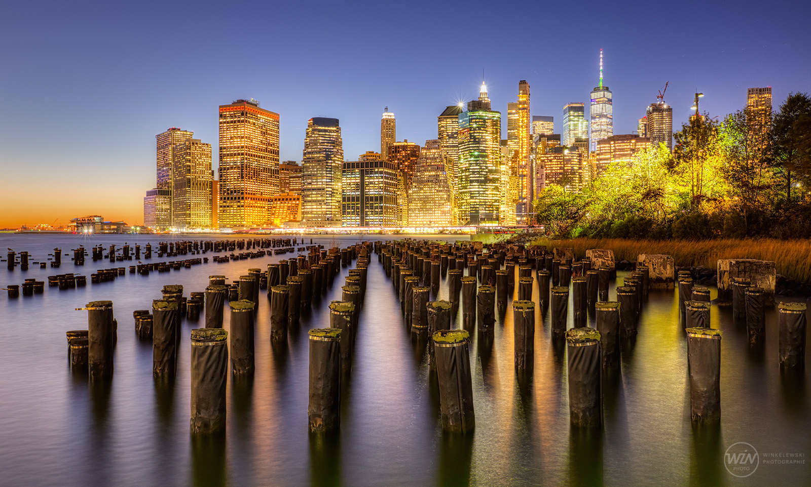 New York City Classic