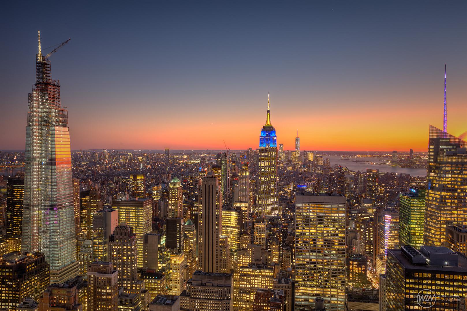 New York City Classic II