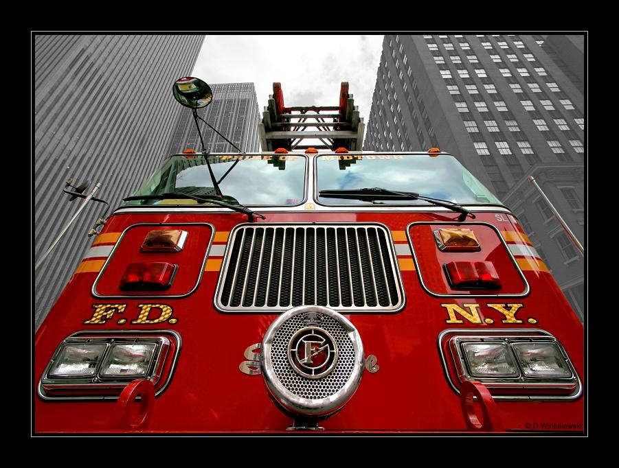 New York City - F.D.N.Y [Part IV]