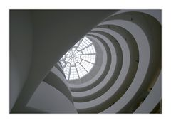 New York City - Guggenheim Museum [Part III]