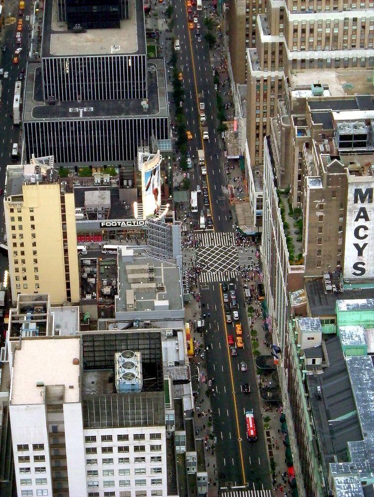 New York City - Manhattan