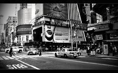 New York City No. VI