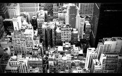 New York City No. VII
