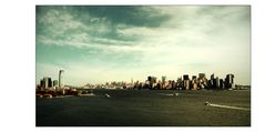 New York City No. X