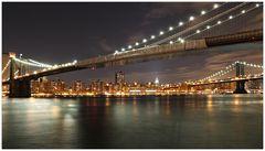 New York City No. XVIII
