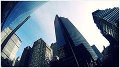 New York City No. XXII