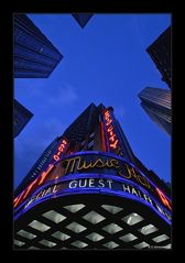 New York City - Radio City Music Hall [Part V]