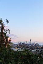 New York City - Rooftop bar new york