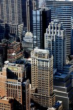 New York City Scapes