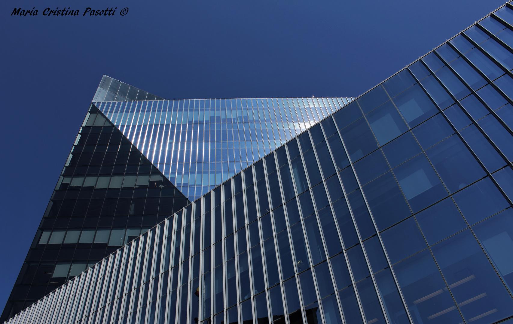 New York City - Skyscrapers