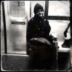 NEW YORK city SUBWAY metroCARD No. 2