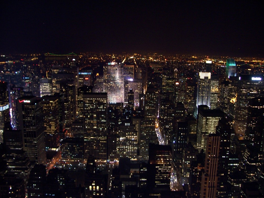 New York City, such a beautiul Place...