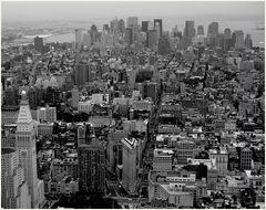 New York City s/w