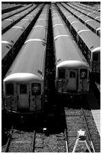 [New York City Transit]